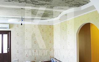 Короб под натяжной потолок