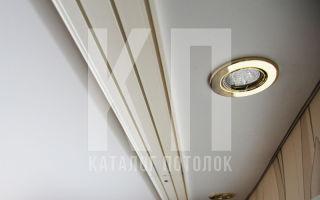 Как выбрать гардину — карниз для натяжного потолка, как прикрепить?