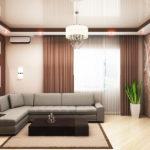 Вреден ли натяжной потолок для здоровья
