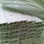 потолочный багет для натяжных потолков