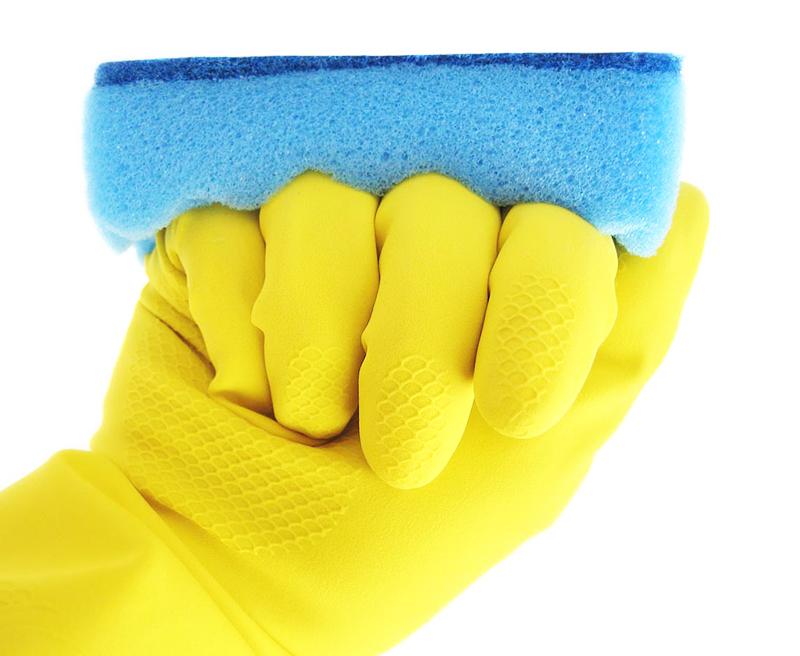 Очистка